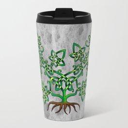 Ivy Knot Travel Mug
