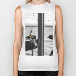 Lake House Drink Biker Tank
