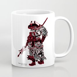 Chinese zodiac sign, Year of the horse Coffee Mug