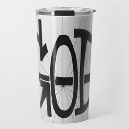 G.O.D Travel Mug