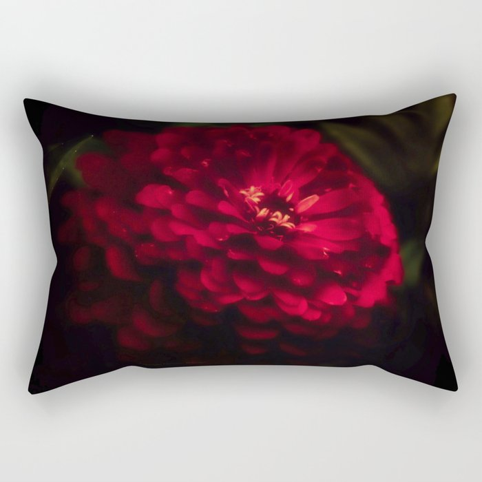 Calendula Rectangular Pillow