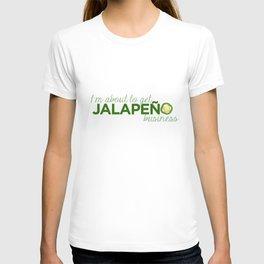Jalapeño Business T-shirt