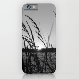 Seagrass Sway iPhone Case