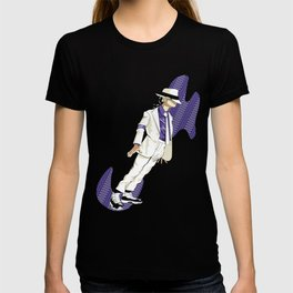 Smooth concords T-shirt