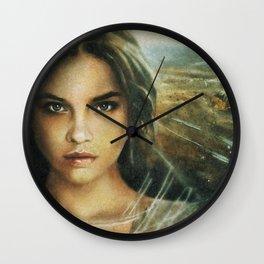 Naska Wall Clock