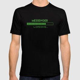 Messenger Loading T-shirt