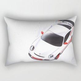 Toys for Boys Rectangular Pillow