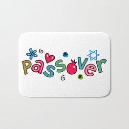 Passover Bath Mat