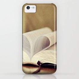 Love Bible iPhone Case