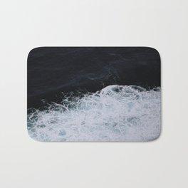Paint like the Ocean Bath Mat