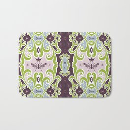 The Ant Queen Bath Mat