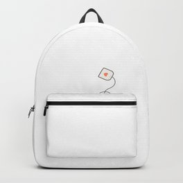 Tea time Backpack