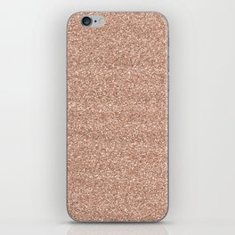 Sunset Sparkle iPhone Skin