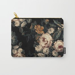 Midnight Garden XIV Carry-All Pouch