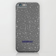 Trail Status / Stone Grey iPhone 6 Slim Case