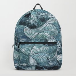 Call the Waves Backpack