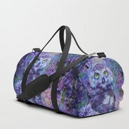 Haunting Duffle Bag