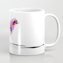 cute bird2 Coffee Mug