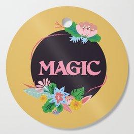 MAGIC Cutting Board