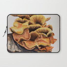 Fungus among us. Laptop Sleeve