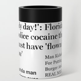 Florida People Can Cooler