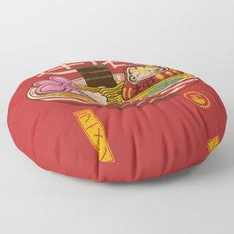 Zen Ramen Floor Pillow