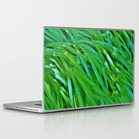 plants Laptop & iPad Skins featuring Plants by Catherine Donato