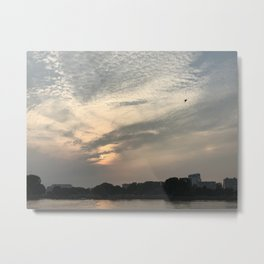 Magical sky Metal Print