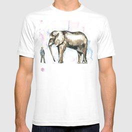 Jumbo elephant T-shirt
