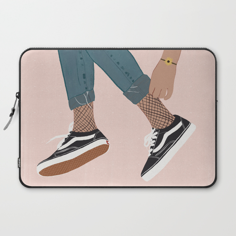Vans Lover Laptop Sleeve