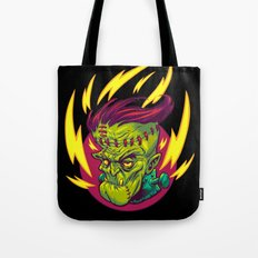 FUNKENSTEIN Tote Bag