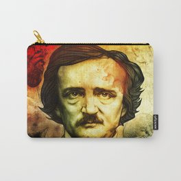 Edgar Allan Poe Carry-All Pouch
