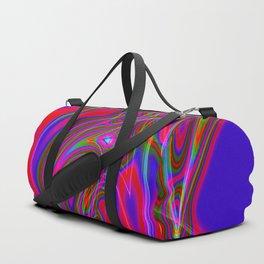 Alive 2 (neon) Duffle Bag