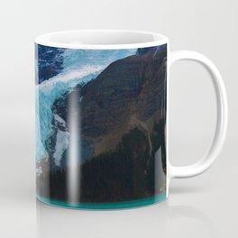 Berg Glacier in Mount Robson Provincial Park BC Coffee Mug