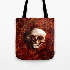 Rust to Rust Tote Bag
