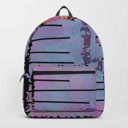Ligne sans nom Backpack