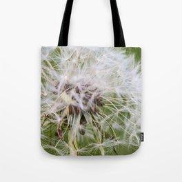 Dandelion EMBLEM Tote Bag