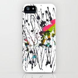 Midsommar iPhone Case