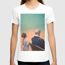 The wonderful stories of my grandfather T-shirt