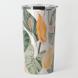 Lush Lily - Autumn Travel Mug