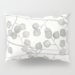 Plant Pattern #3 Pillow Sham