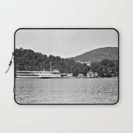 Sagamore Steamboat, 1900-1910 Laptop Sleeve