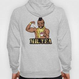 Mr. Tea, Mr.T, BA Baracus, A-Team Hoody