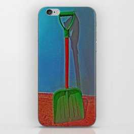 I am not just a tool iPhone Skin