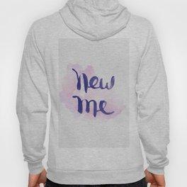 New Me Hoody