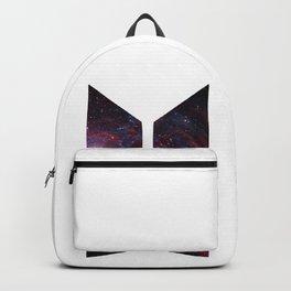 BTS LOGO FANTASTIC SPACE Backpack