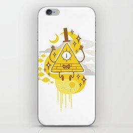 """Dreamsphere // Bill"" iPhone Skin"