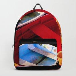 Dinghys Backpack
