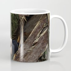 Don't go There, It's a Trap Mug