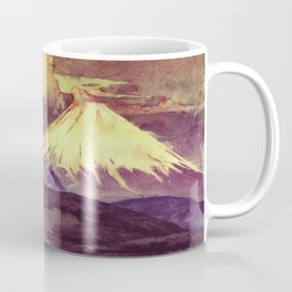 The Rising Fall Coffee Mug